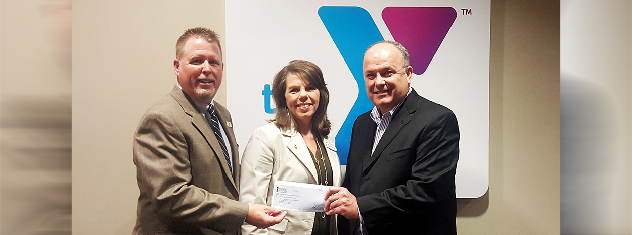 Colonial+Donates+%245%2c000+to+YMCA+of+Metropolitan+Fort+Worth