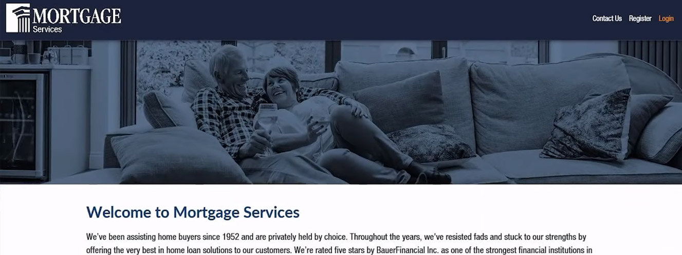 Mortgage+Services+Launches+New+Payment+Website